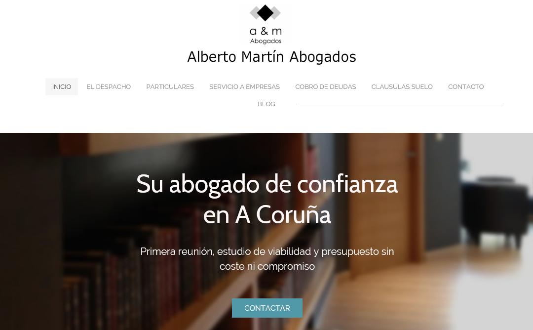 Alberto Martín Abogados