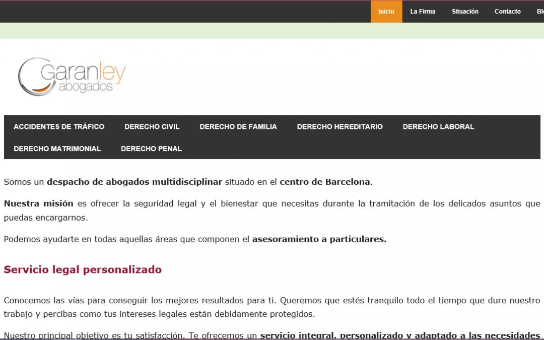 Garanley Abogados