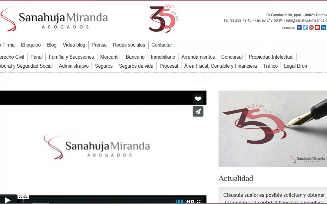 Sanahuja Miranda