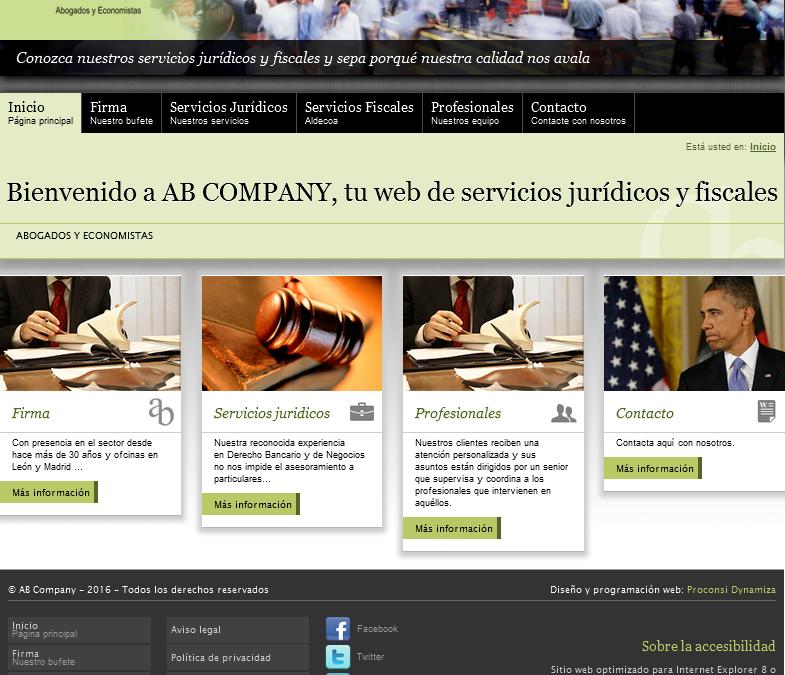 AB Company