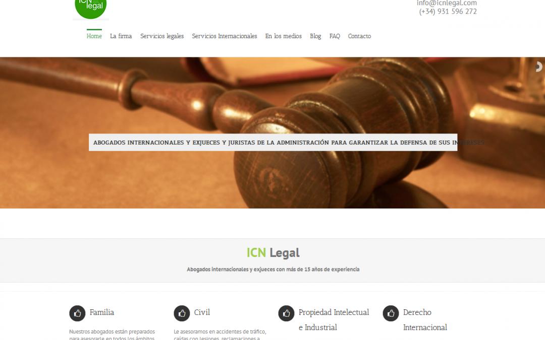 ICN Legal