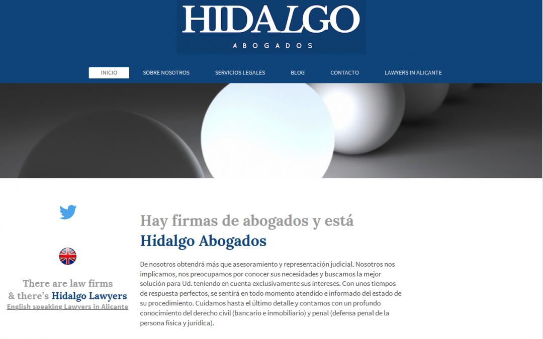 Hidalgo Abogados