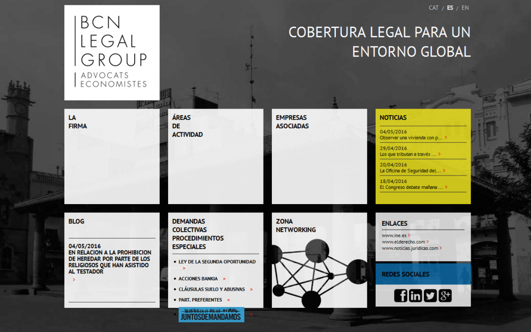 BCN Legal & Consulting Group