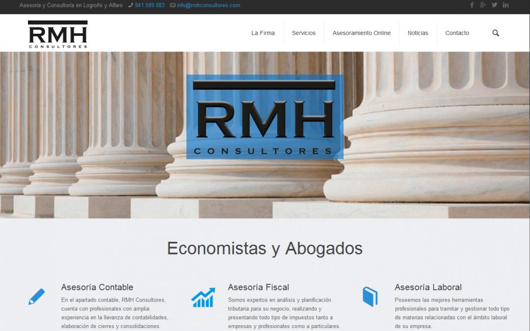 RMH Consultores
