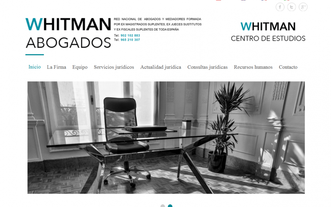 Whitman Abogados