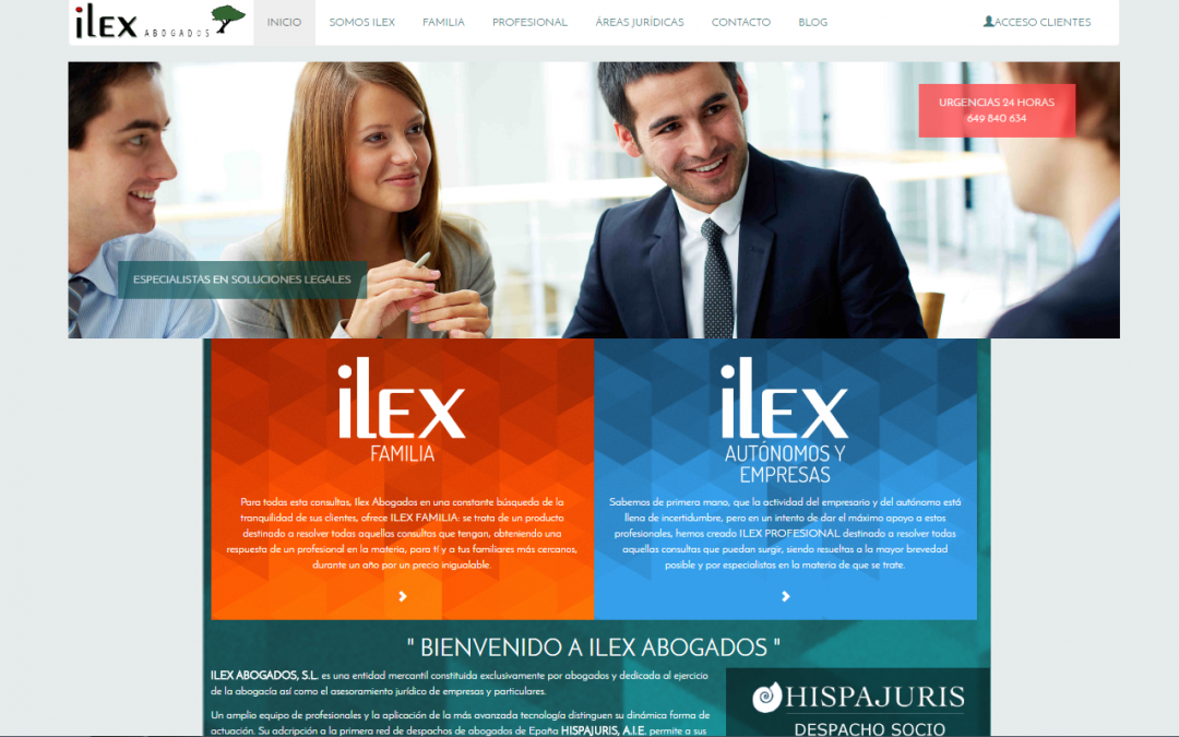 Ilex Abogados