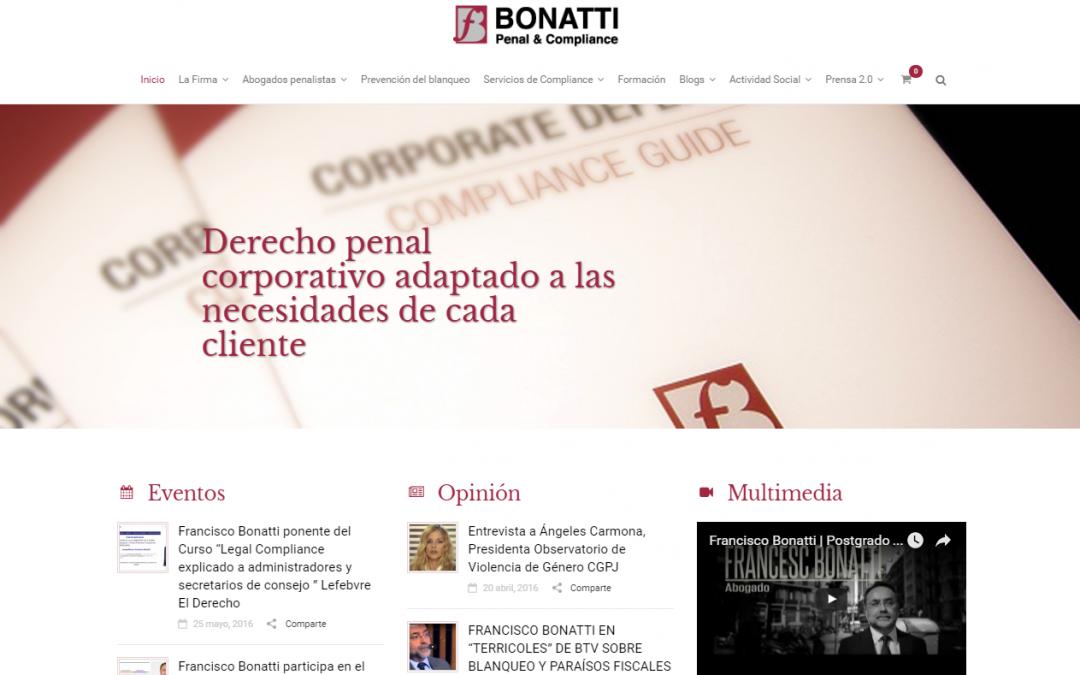 Bonatti Penal & Compliance