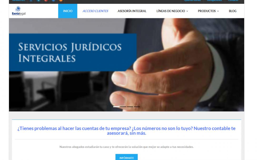 Iberia Legal