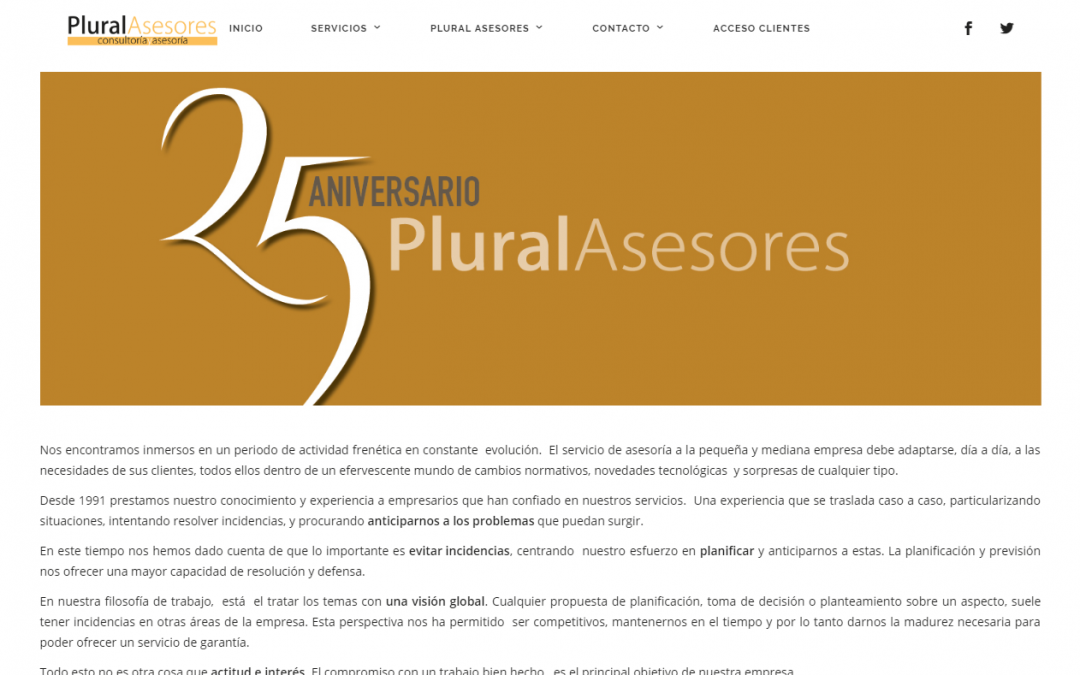 Plural Asesores