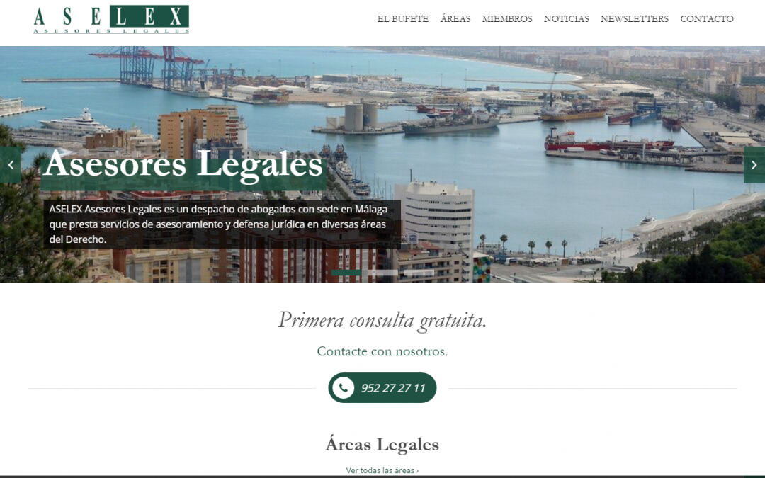ASELEX Asesores Legales