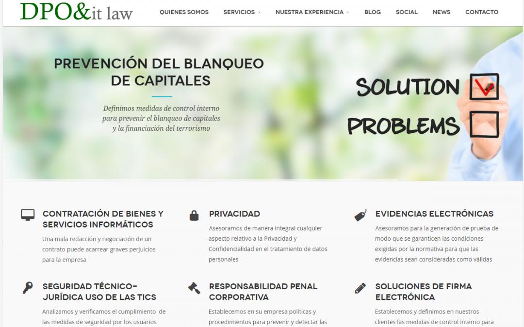 DPO & it law