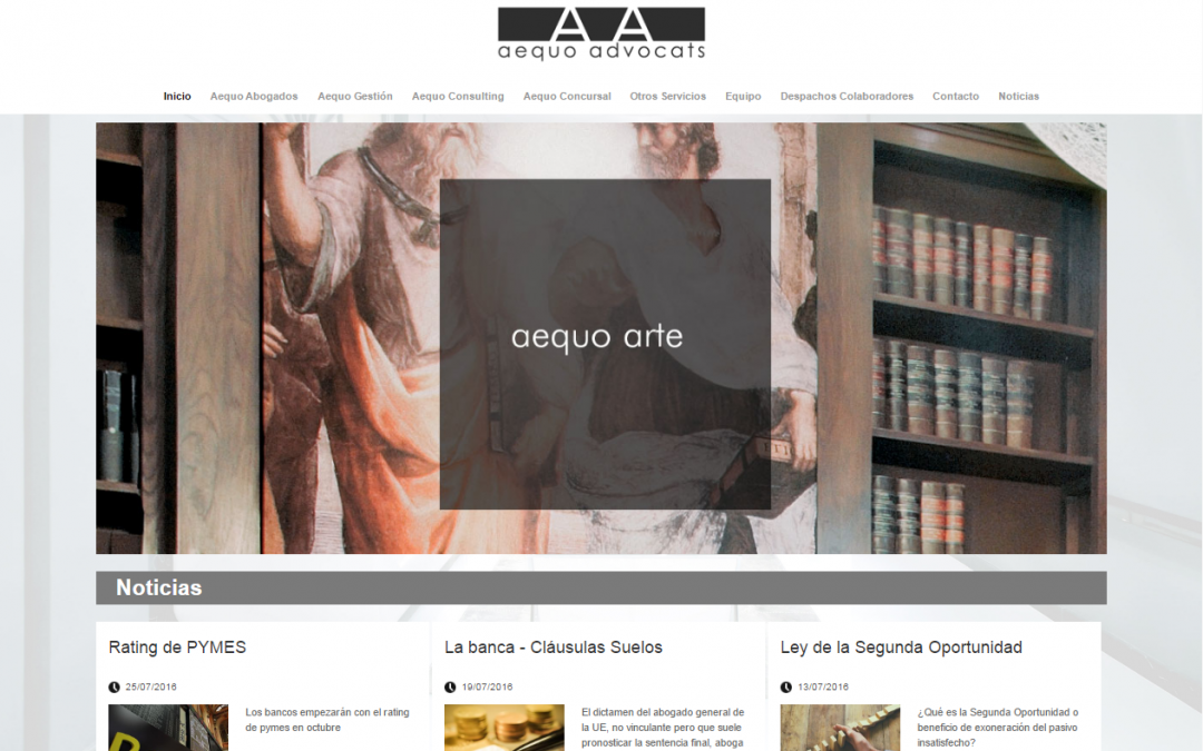 Aequo Advocats