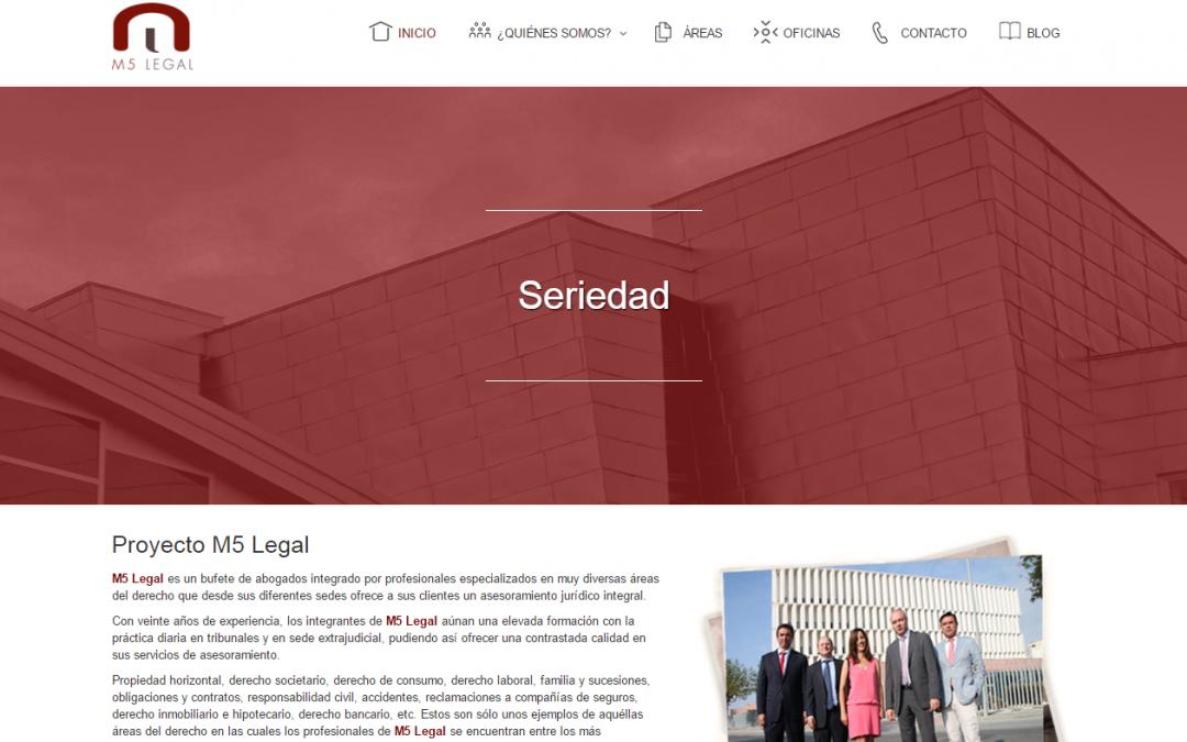 M5 Legal