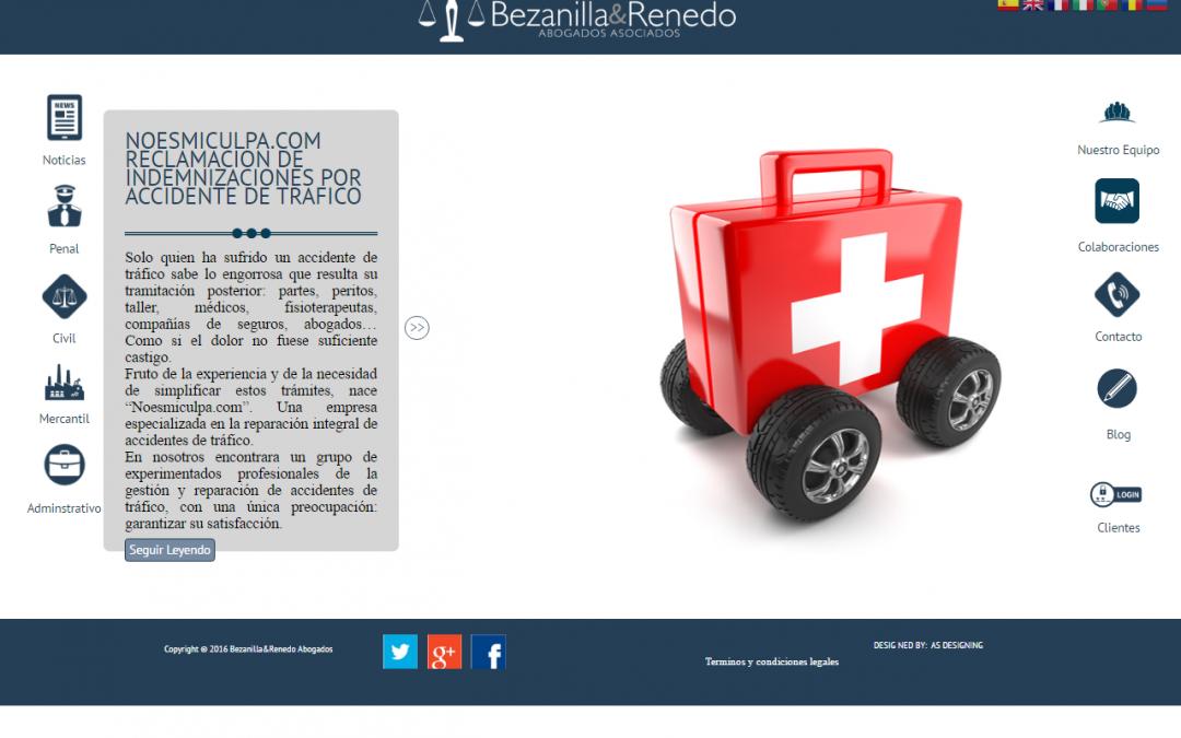 Bezanilla & Renedo Abogados Asociados