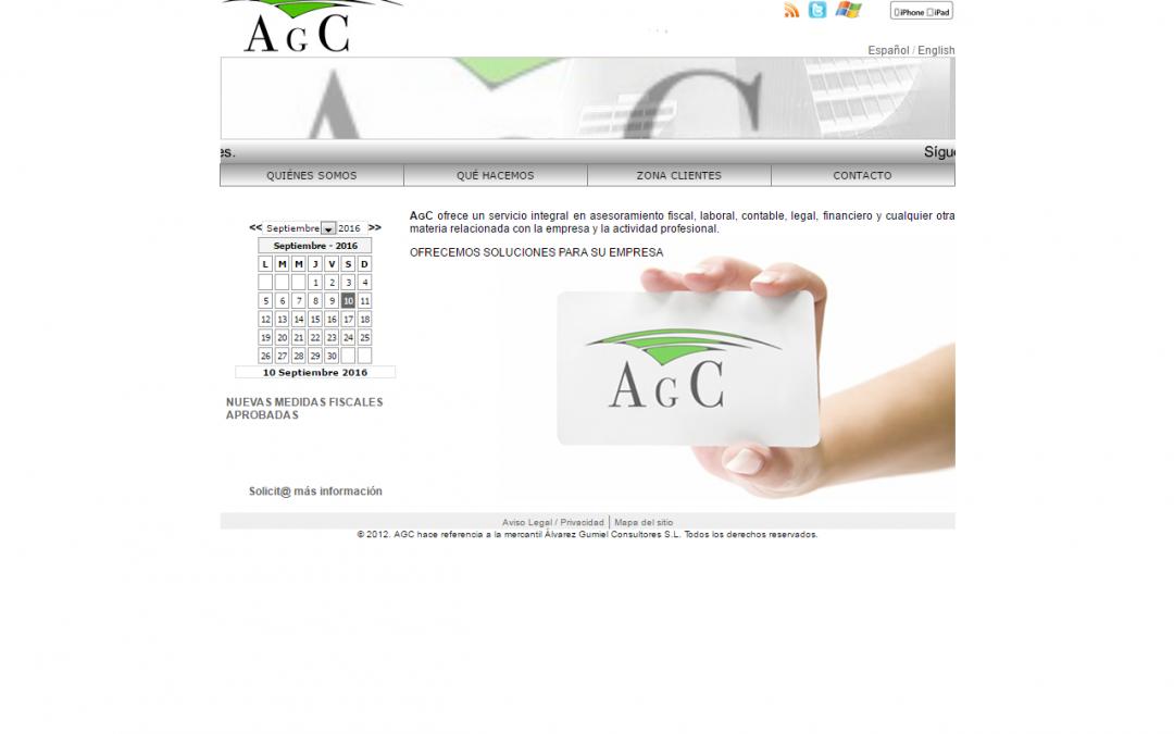 AGC Consultores