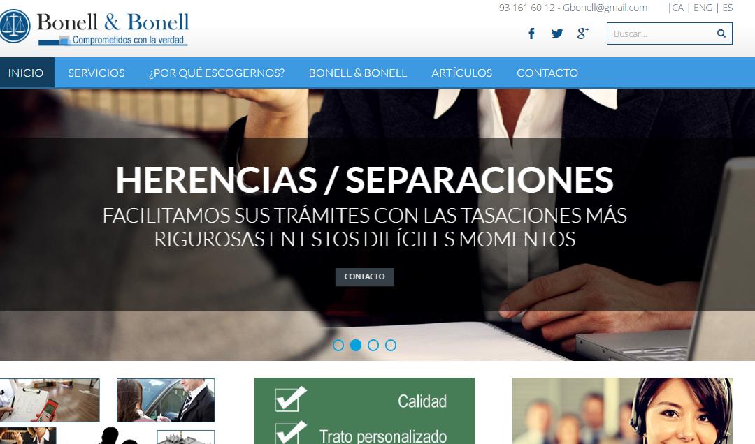 Bonell & Bonell
