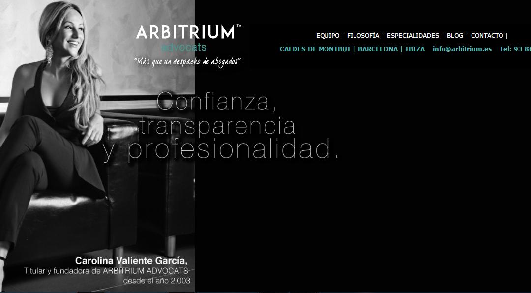 Arbitrium Advocats