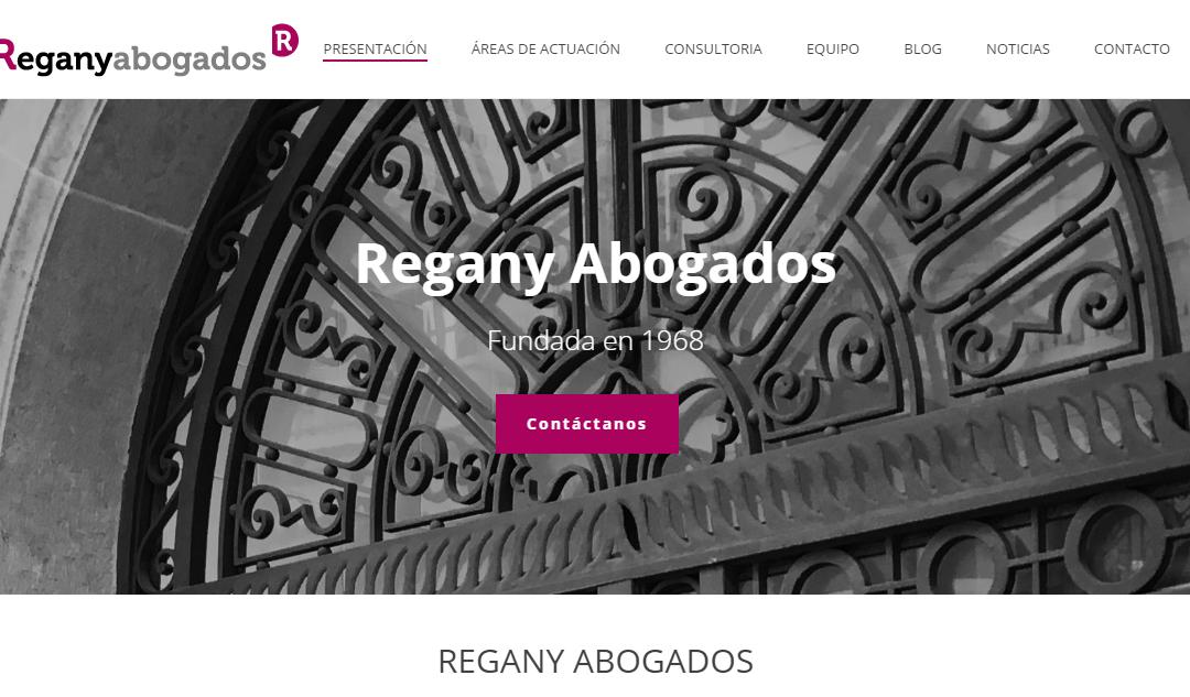Regany Abogados