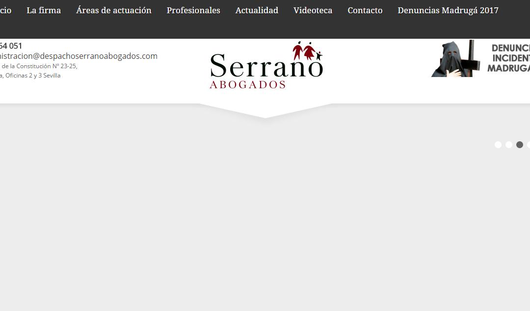 Serrano Abogados