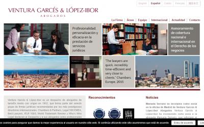 Ventura Garcés & López-Ibor Abogados