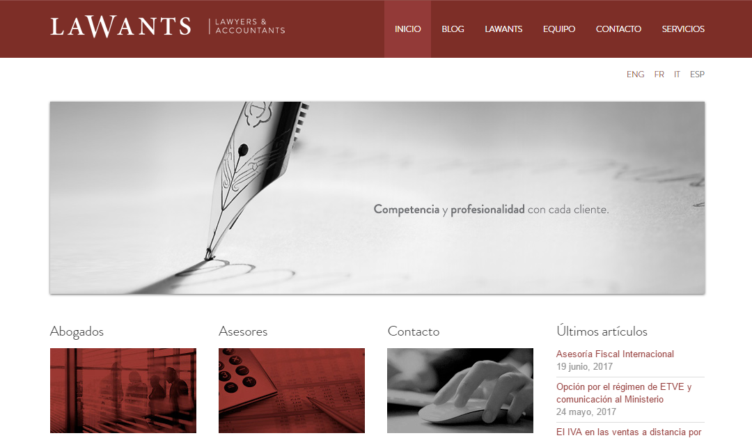 Lawants Lawyers & accountants