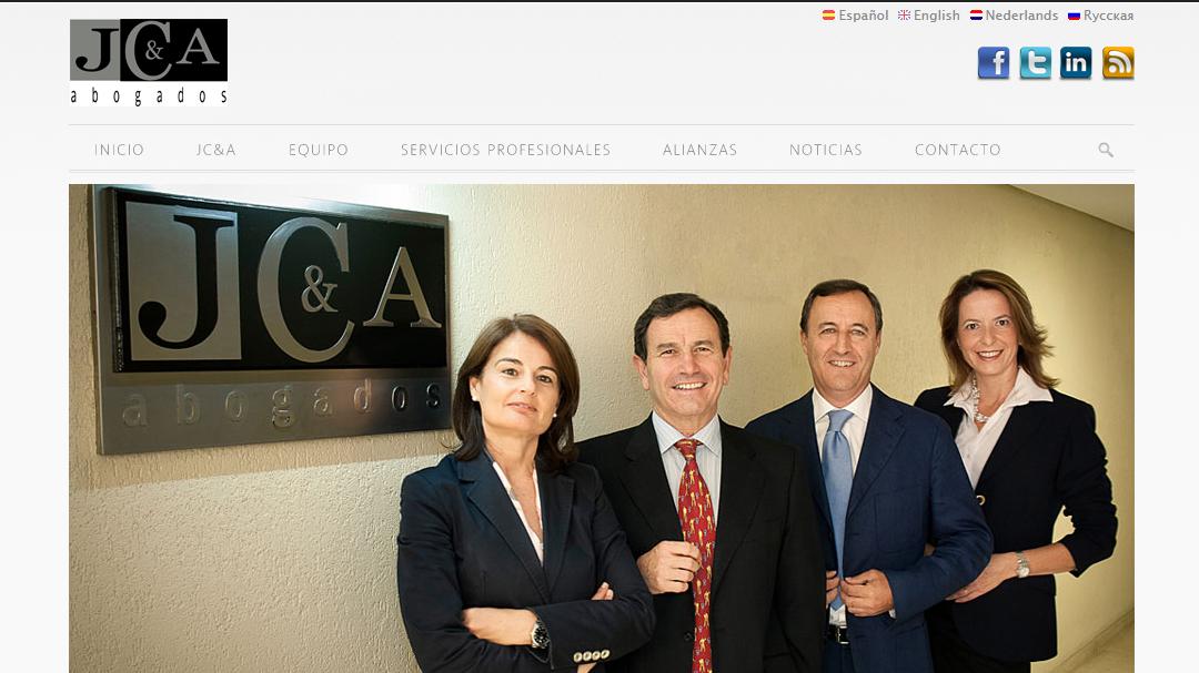 JC&A abogados