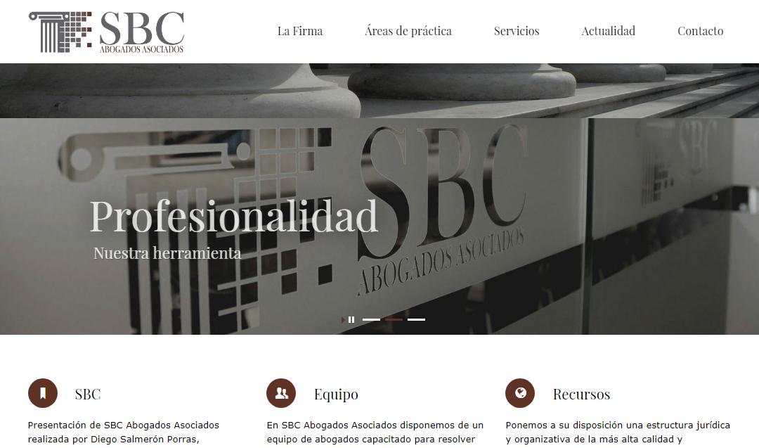 SBC Abogados Asociados