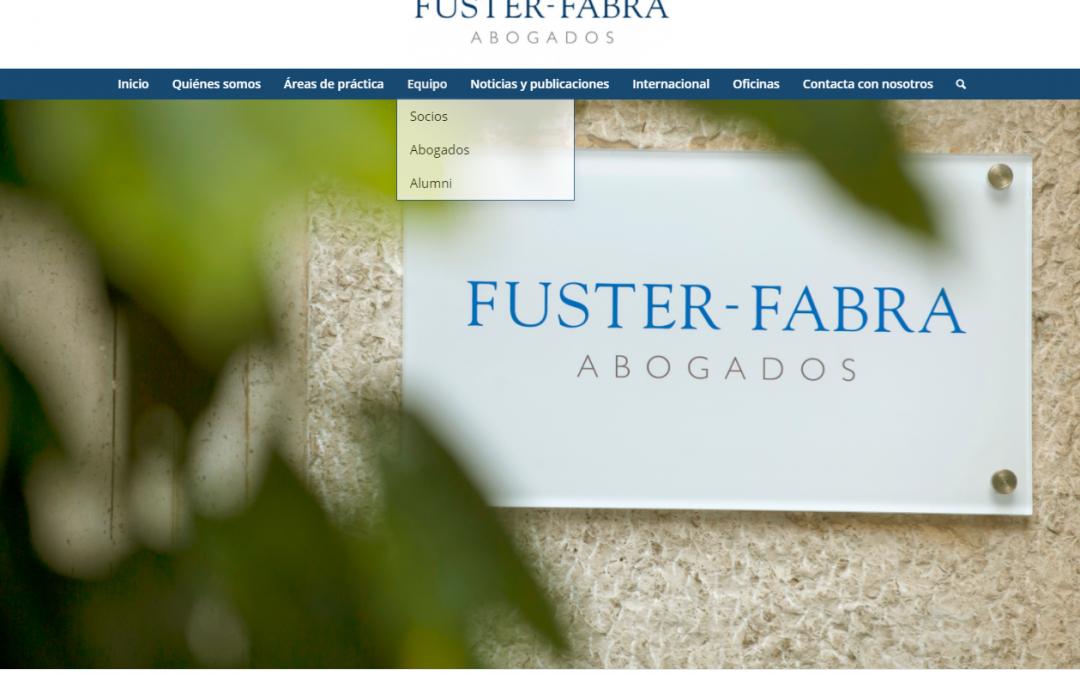 Fuster-Fraba Abogados