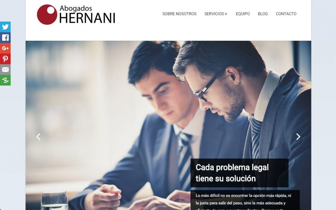 Abogados Hernani